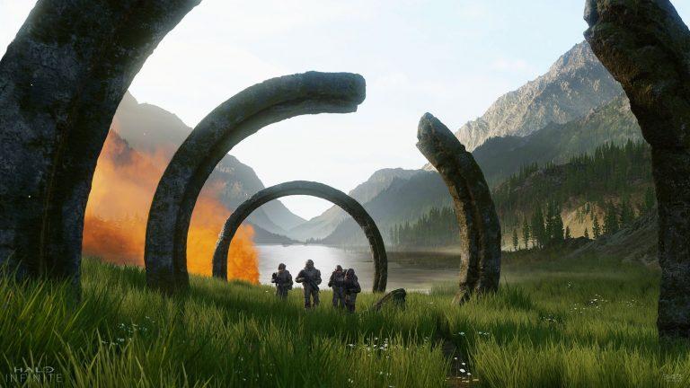 Halo Infinite: Mehr Rollenspiel-Elemente & Story mit Entscheidungsfreiheit?
