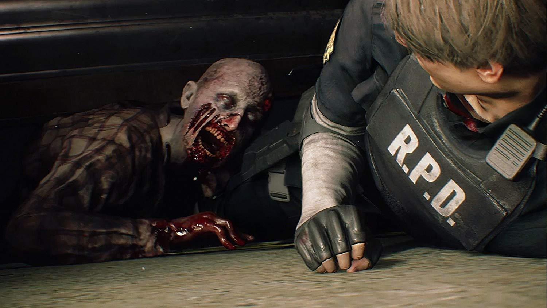Resident Evil 2 Remake Post Launch Erweiterungen Im Diskurs Plant