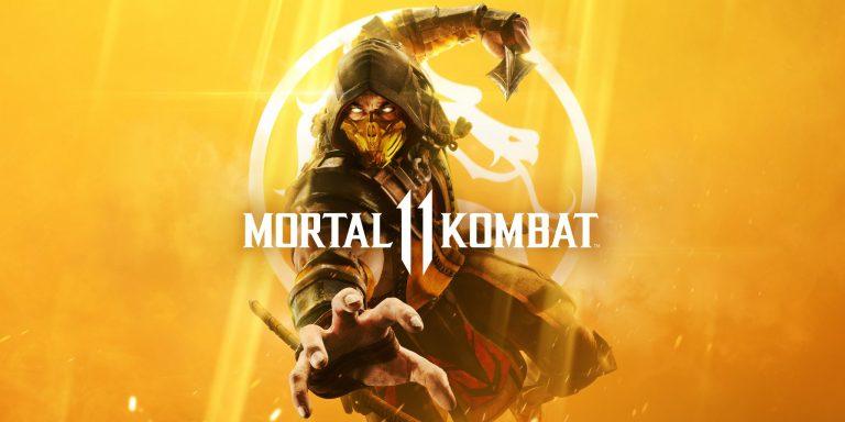 Mortal Kombat 11: Gratis Spiel-Event zwischen dem 13. und 17. Februar zum Valentinstag