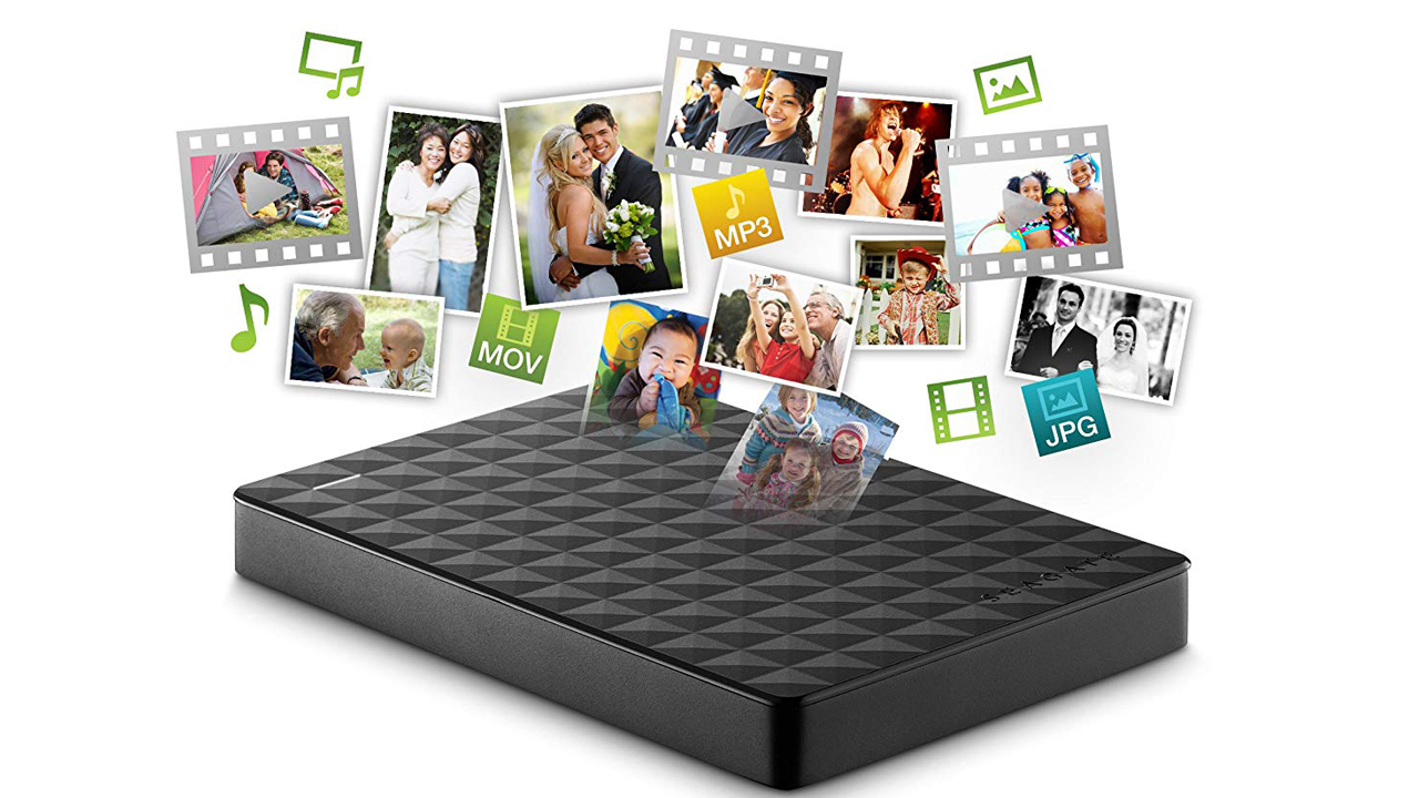 Externe 25 Zoll Festplatte Seagate Expansion Portable 2tb Für 59