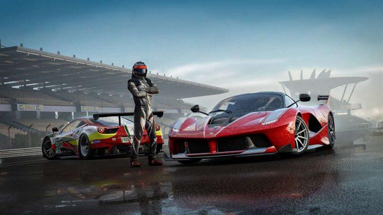 Forza Motorsport 8: Creative Director Dan Greenawalt bestätigt Entwicklungsbeginn