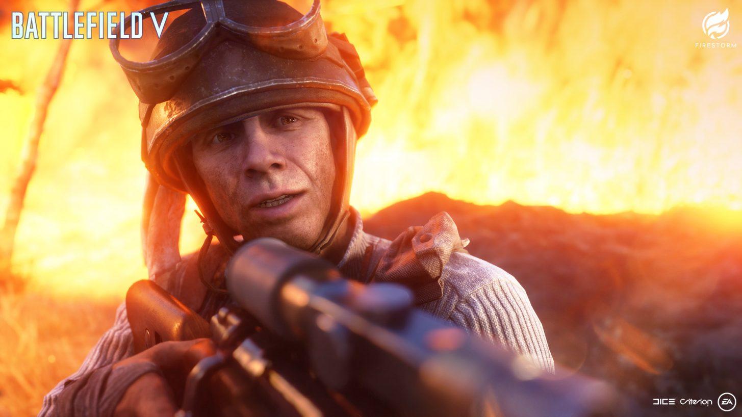 Battlefield V: April-Update erscheint am morgigen Donnerstag