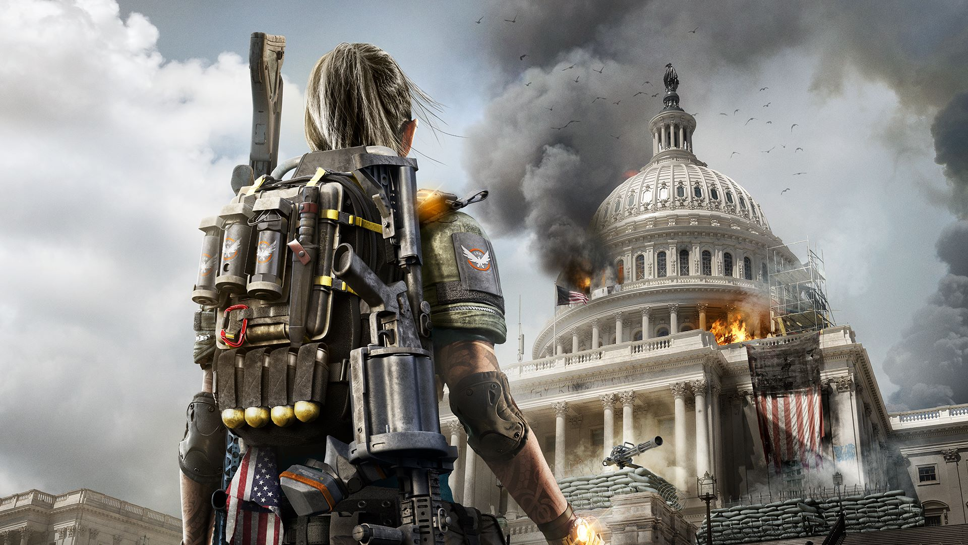 DEALS: Tom Clancy's The Division 2 (One) - Digital Code für