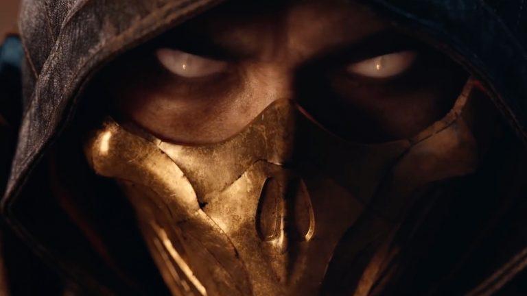 Mortal Kombat 11: Neuer Live-Action-Trailer enthüllt Kitana als spielbaren Charakter