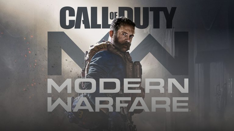 DEALS: Call of Duty – Modern Warfare für 42,19€ #cdkeys