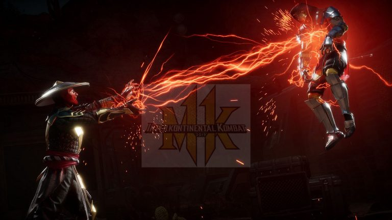Mortal Kombat 11: Neue Details zur Mortal Kombat 11 Pro Kompetition 2019/2020 enthüllt