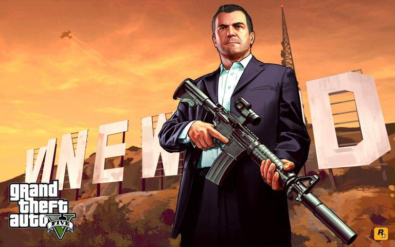Xbox Game Pass: Der Open-World-Shooter GTA V verlässt den Abo-Service in Kürze