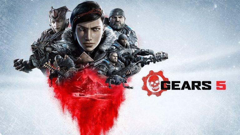 Xbox Series X: Video – Digital Foundry analysiert die Gears 5 Tech-Demo