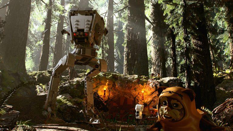 News: Hat Electronic Arts letztes Jahr ein Star Wars Battlefront-Spinoff gestrichen?