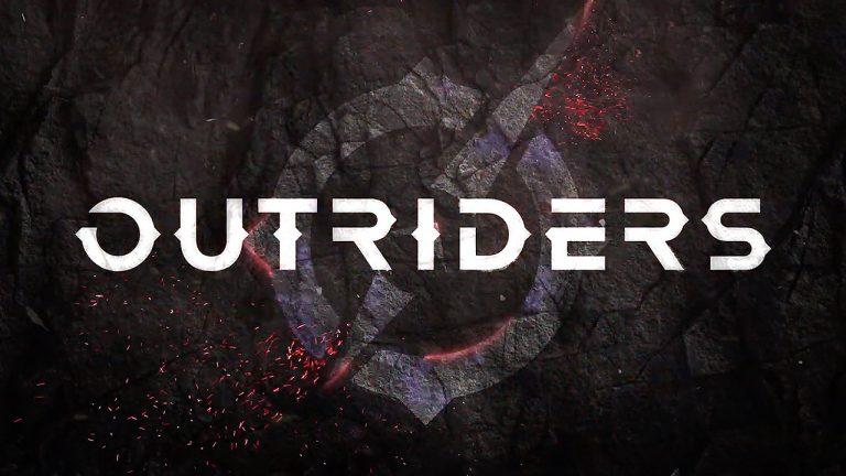 Outriders: Brandneuer Trailer zeigt die Spielwelt des Shooters im Detail