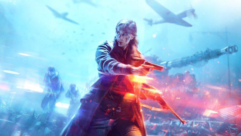 Battlefield 5: Bald ist Feierabend! EA kündigt letztes Inhaltsupdate für diesen Sommer an
