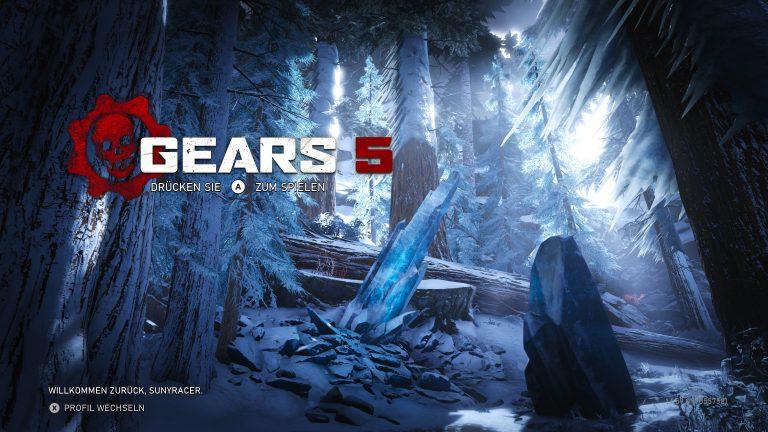 Gears 5: Deutet Phil Spencer hier ein Xbox Series X-Update an?