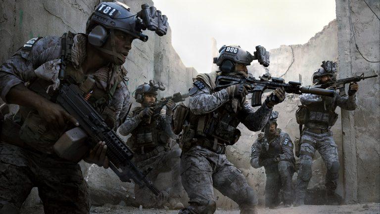 Call of Duty 2020: Sind wieder Jetpacks dabei? Design Director von Treyarch gibt Auskunft