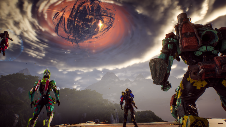 Anthem: Ein dicker Brocken! Update 1.0.4 steht zum Download bereit + Patch-Notes