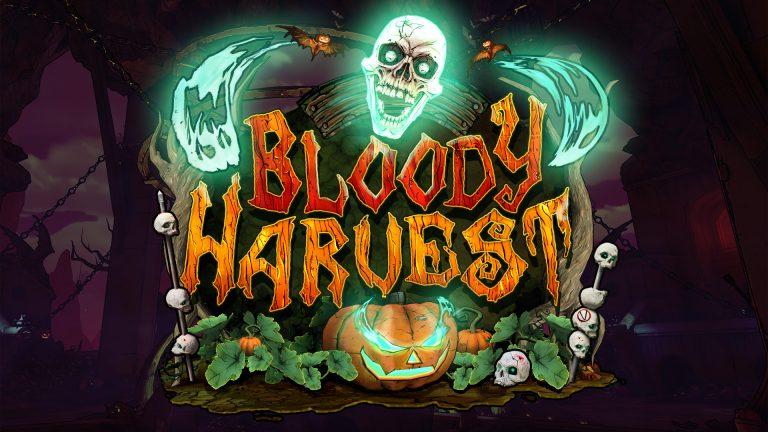 Borderlands 3: Event 'Blutige Ernte' & der umfangreiche Oktober-Patch sind unterwegs + Trailer