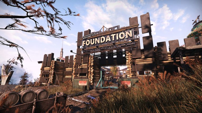 Fallout 76: Neues Update im Überblick! Wastelanders holt Neuankömmlinge nach Appalachia