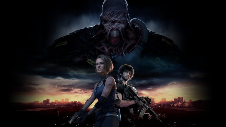 Resident Evil 3: Brandneuer Trailer rückt die Hauptcharaktere Jill Valentine in den Mittelpunkt der Geschehnisse