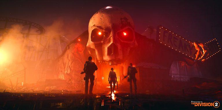 Tom Clancy's The Division 2: Aufgepasst! Episode 3 – Coney Island – Die Jagd ab sofort für Year-1-Pass-Besitzer verfügbar