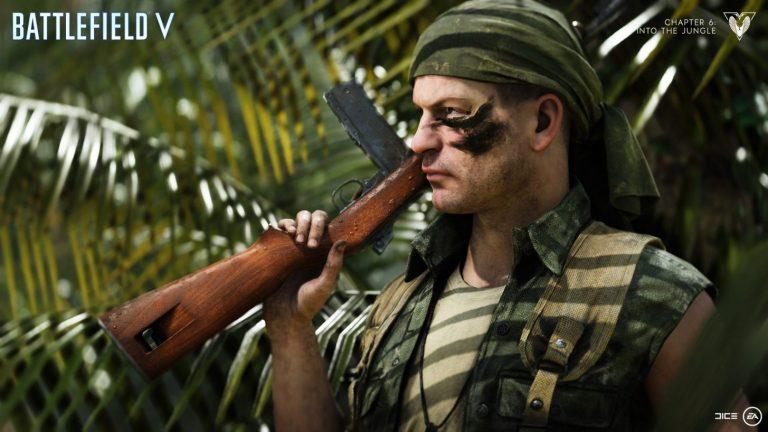 DICE: Wechsel in der Führungsetage in Vorbereitung auf den nächsten Battlefield-Ableger