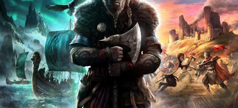 Assassins's Creed Valhalla: Nicht verpassen! Vollständige Enthüllung um 17 Uhr