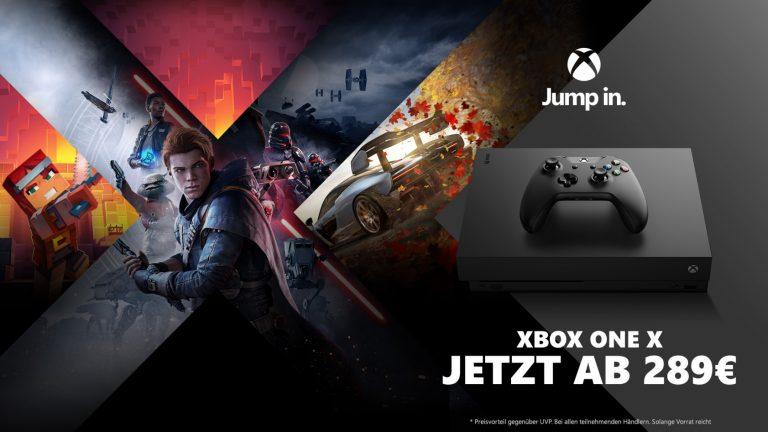 DEALS: Reduzierte Games, Konsolen & Zubehör! Großer Spring Sale im Microsoft Store