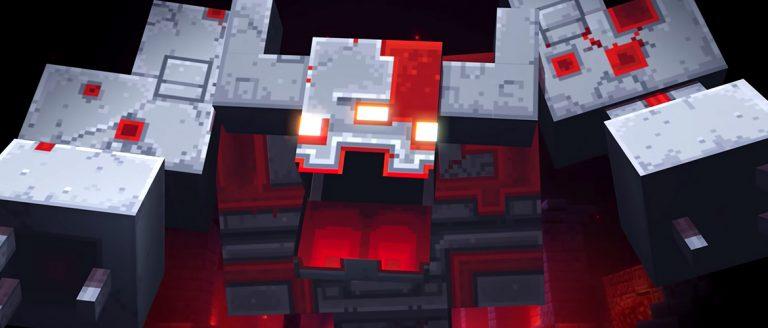 Minecraft Dungeons: Jetzt vorbestellen! Neuer Release für den 26. Mai datiert