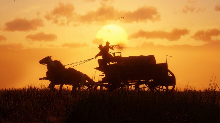 Red Dead Online: Rollen-XP-Boni für Händler und Schwarzbrenner, neue präsentierte Serie & mehr