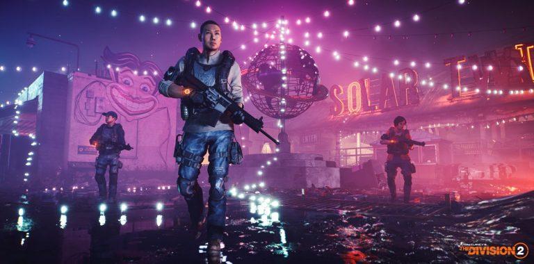 Tom Clancy's The Division 2: Kostenlose Testversion ab sofort für Xbox One verfügbar