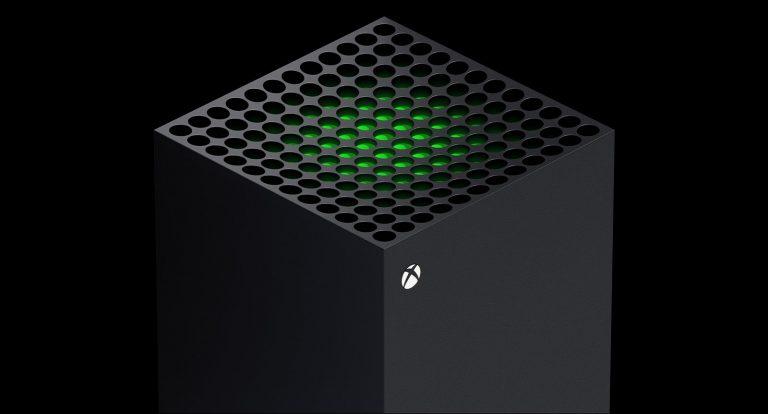 Xbox Series X: Die Power-Konsole von Microsoft erscheint offiziell im November