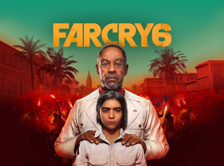 Far Cry 6: Das Paradies hat seinen Preis! Trailer, Screens & Infos zum neuen Far Cry-Ableger
