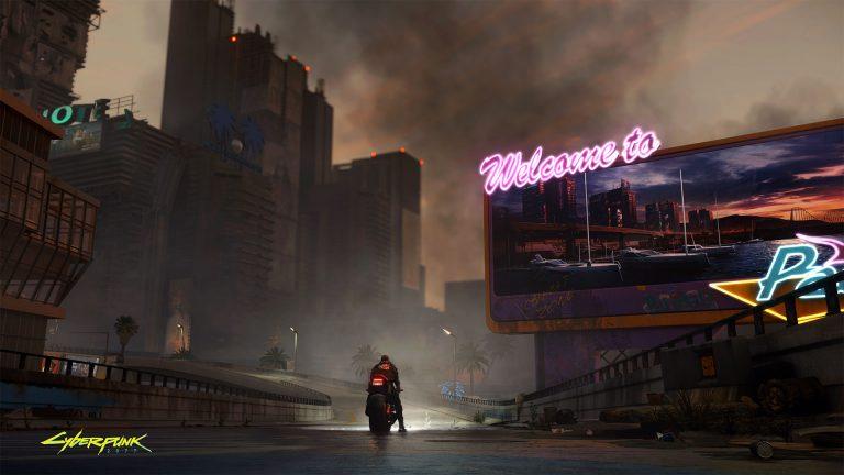 Cyberpunk 2077: Neue Videos zu den Locations, Gangs und dem Case-Modding-Wettbewerb