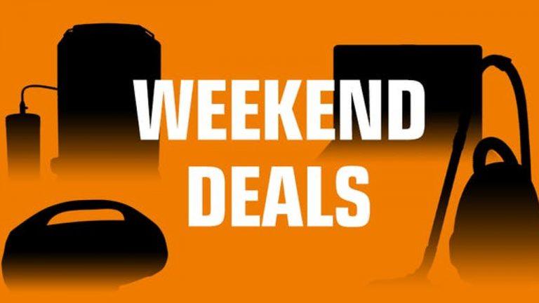 DEALS: Speicherwoche, Weekend Deals XXL & mehr bei Saturn