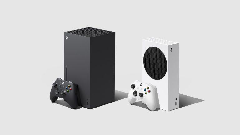 Xbox Series X/S: Jetzt Offiziell! Preis sowie Release- und Vorbesteller-Termin enthüllt