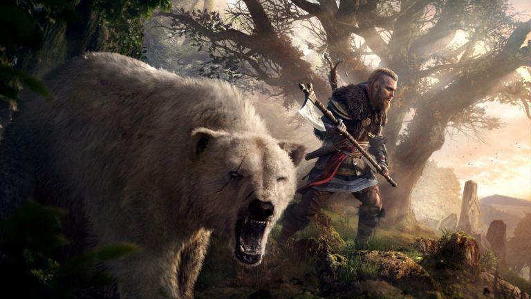 Assassin's Creed Valhalla: Action-Adventure wird Launch-Titel für Xbox Series X/S