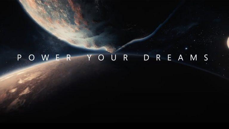 Power Your Dreams: Weltweite Kampagne zum Start von Xbox Series X|S