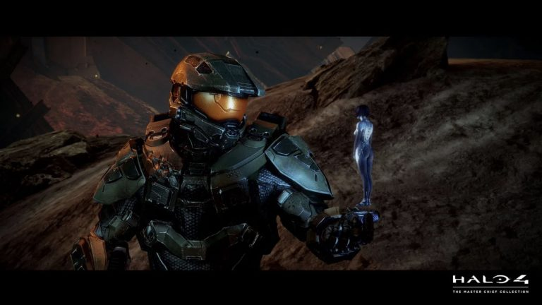 Halo 4: Shooter in The Master Chief Collection optimiert für Xbox Series X|S