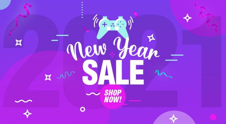 DEALS: New Year Sale bei cdkeys! Forza Horizon 4 (One) 19,19€, FIFA 21(One) 29,39€ & mehr