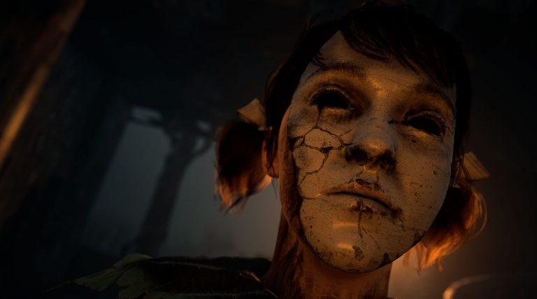 The Medium: Gameplay-Trailer & Infos zu den Figuren des Horror-Titels