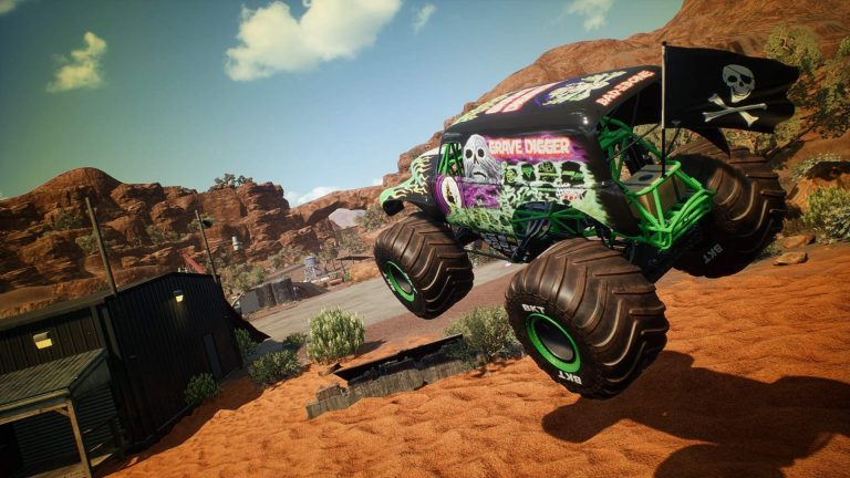 Xbox One: Monster Jam Steel Titans 2 & mehr! Die Neuerscheinungen vom 1. bis 5. März 2021 im Überblick
