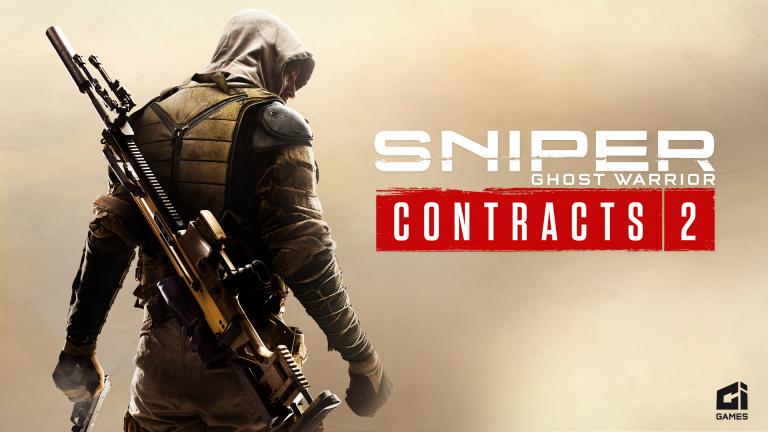 Sniper Ghost Warrior Contracts 2: Neuer Gameplay-Trailer enthüllt Release-Datum