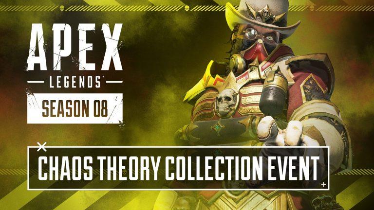 Apex Legends: Shooter sorgt im neuen Sammel-Event für Chaos + Trailer